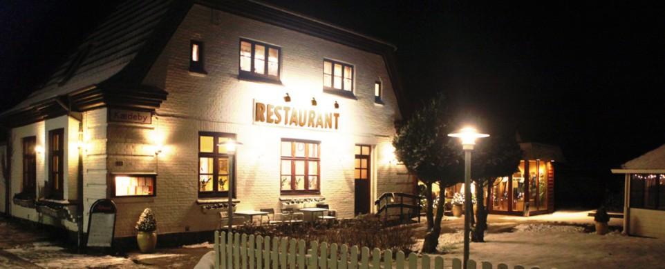 restaurant langeland